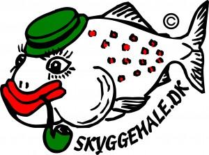 skyggehale